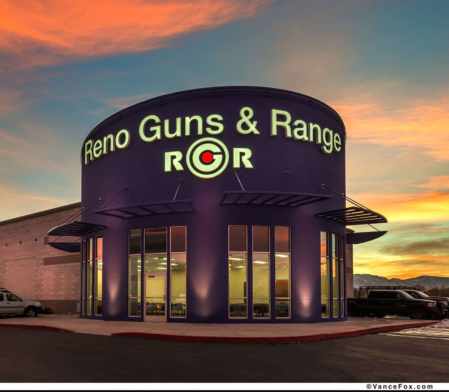 Reno's Best Concealed Carry Classes - CCW Training Classes Near Me